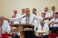 Br. Alexander Sipko predigt.